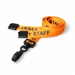 lanyard for event staff