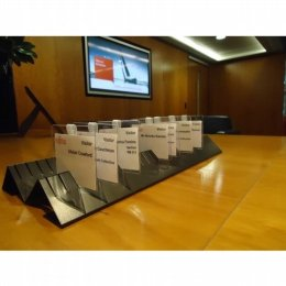 Badge Trays | Stablecroft Conference Products