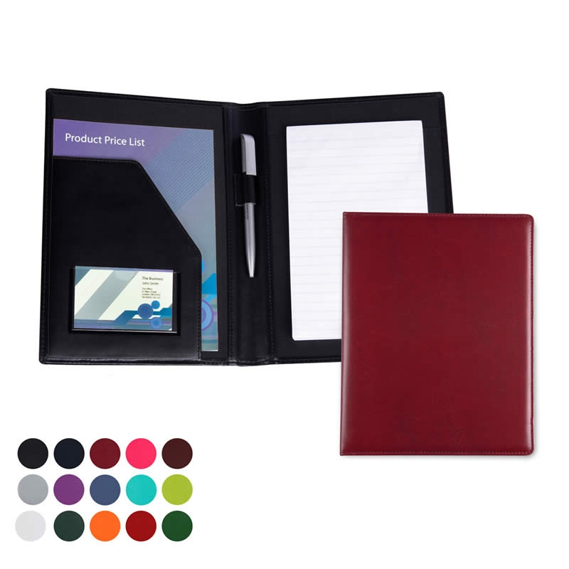 a5 deluxe zipped ring binder 5419 5230