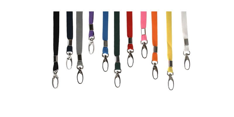 stock lanyards group small