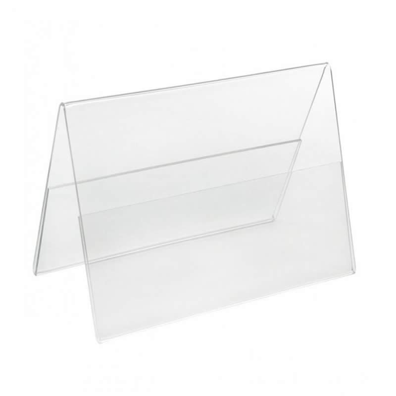 acrylic table tent 1