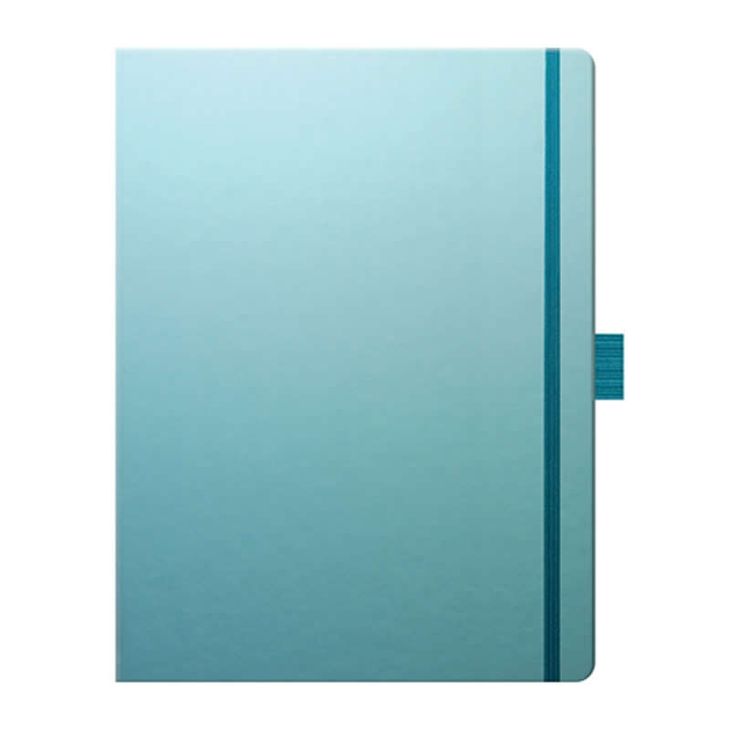 tucson notebook blue curacao