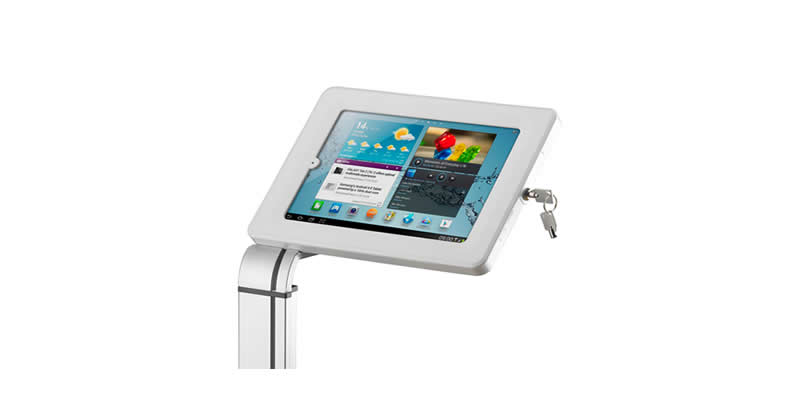 counter top tablet holder smaller image